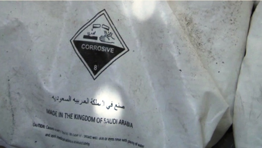 Chemicals-found-in-Syria-were-from-Saudi-Arabia-3