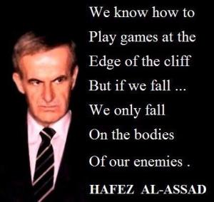 hafez-al-assad-------------