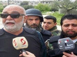 Idlib s governor Dr Khayreddeen Al-Sayyid