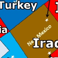 Islamic Republic of Texas? How 'Jade Helm' Could Be a Mock Invasion of Iran
