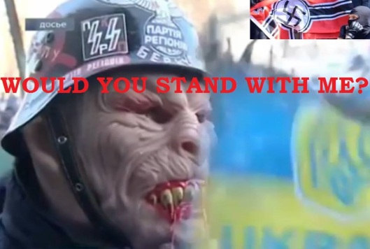 right-sector-WOULD YOU STAND WITH ME