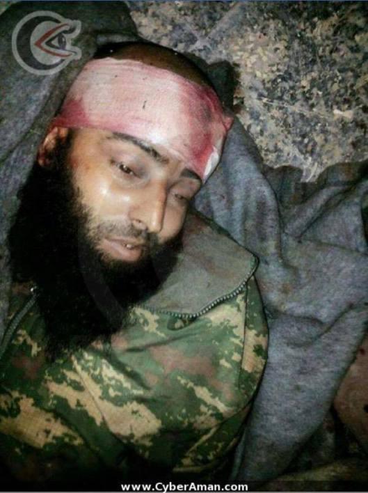 terrorist Youssef Abou Ishaq