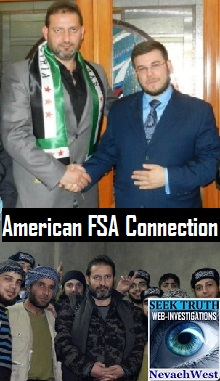 American FSA Connection