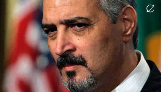 Bashar Al-Jaafari warning