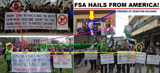 FSA USA
