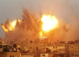 Gaza-2014----