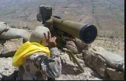 hezbollah in qalamoun