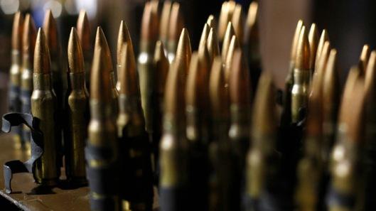 Hollande admits arming terrorists