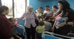Jisr-al-Shughour-national-hospital-terrorists-siege-2