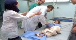Jisr-al-Shughour-national-hospital-terrorists-siege-3