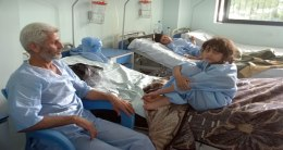 Jisr-al-Shughour-national-hospital-terrorists-siege-4