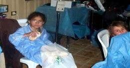 Jisr-al-Shughour-national-hospital-terrorists-siege-5