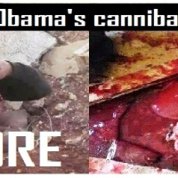 Do you remember the Obama's cannibal, Abu Sakkar?