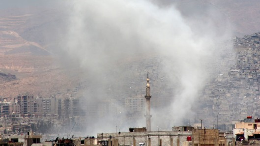 russia-embassy-syria-shelling.si