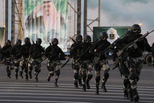 saudi-criminal-forces