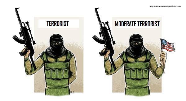 Terrorist-and-moderate-terrorists