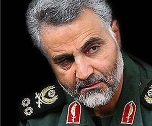 Risultati immagini per Suleimani Qassam