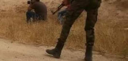 ISIS Fails to Enter Al-Hasakah