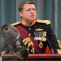 Leaked Memo: King Abdullah of Jordan reveals UK SAS Forces on the ground in Syria, Israel supports al-Nusra