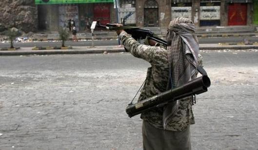 Pro-Hadi Extremists