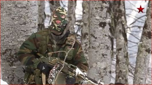Russian GRU Spetsnaz-10-3