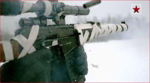 Russian GRU Spetsnaz-3