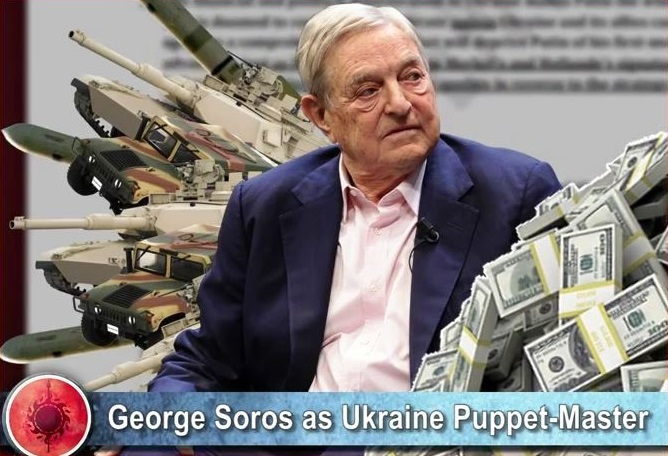 Image result for ukraine soros