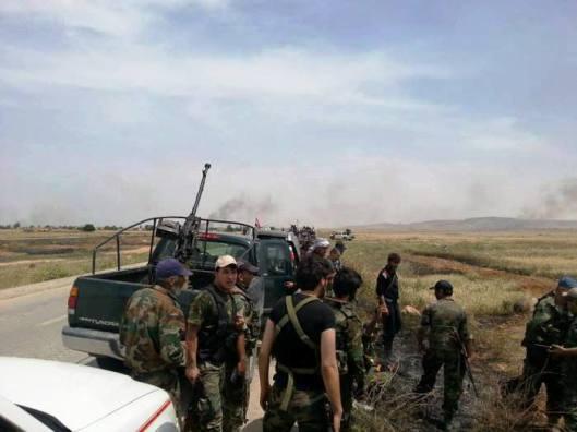 syrian-arab-army-operations