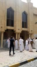 terrorist bomb attack Kuwait mosque (4)