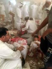 terrorist bomb attack Kuwait mosque (5)