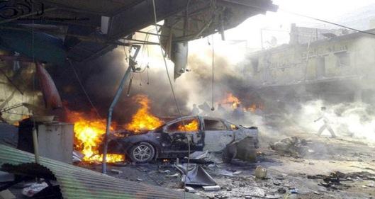 terrorist-bombing-explosion-Qamishli-1