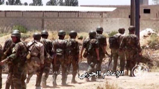 Battle of al-Zabadani-PRESSTV