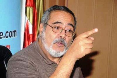 général-major et analyste politique Abdelaziz Medjahed