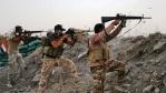 Iraki-fighters