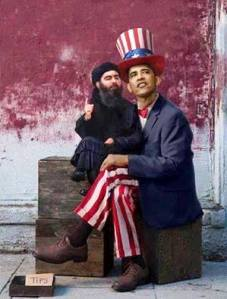 isis made in usa