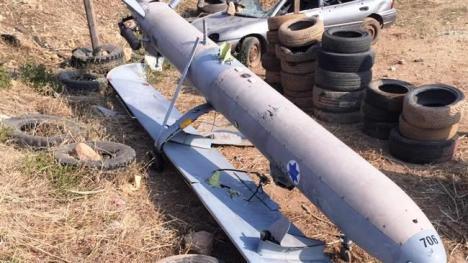 israeli-drone