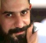 Journalist Thaer al-Ajlani killed-358x340-1