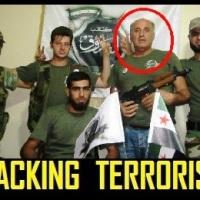Zagreb Croatia Dr Jamal Assad's Role in Jihad in Syria