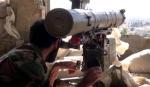 72-Hour Ultimatum to Surrender in Zabadani-2