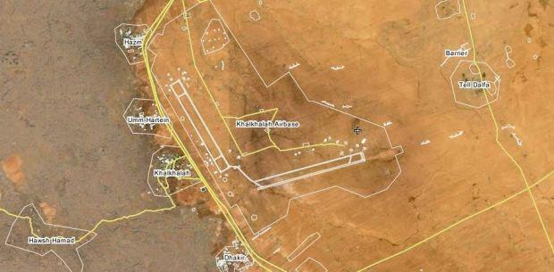 airbase-khalkhalah