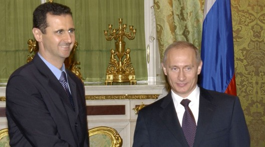 al-assad-putin-ARCHIVE PHOTO ITAR-TASS  Kremlin Press Service CVI - JV - Reuters