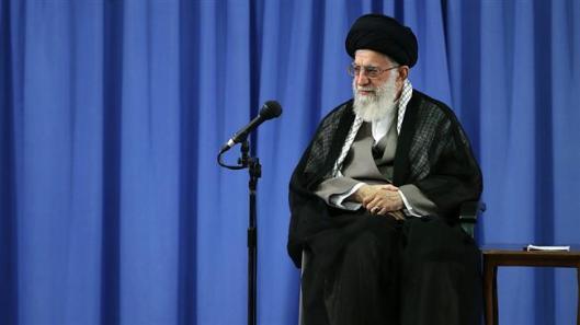 Ayatollah Seyyed Ali Khamenei-20150817-1