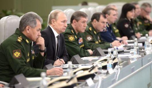 General Valéri Guérassimov-0