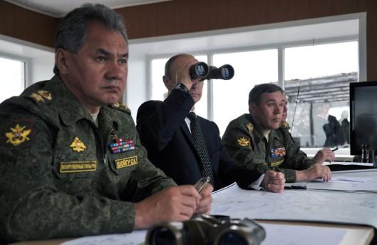 General Valéri Guérassimov-7