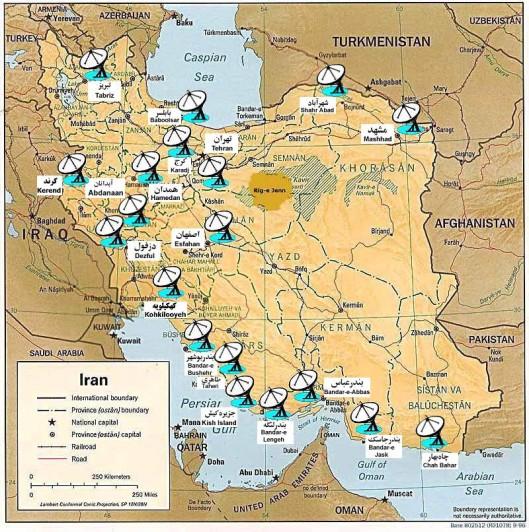 Iran_Radar_Locations_Map