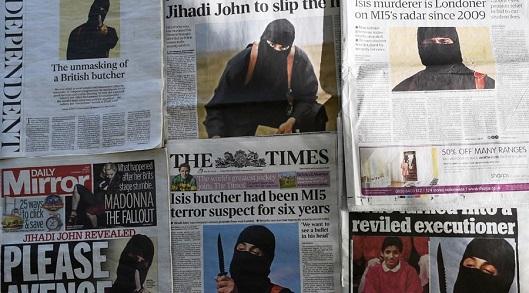 jihadi john flees ISIS fearing for his own head-529