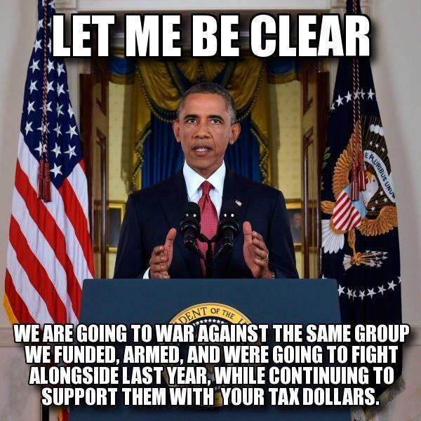 The roots of american terrorism obama style how he ll leave office