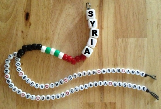 SYRIAKEYS