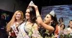 Syrian Fabiola Al-Ibrahim crowned Miss Arab USA 2015