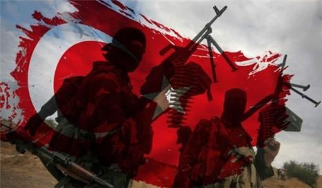 Turkey Replaces Al-Nusra Front with Turkmen gang